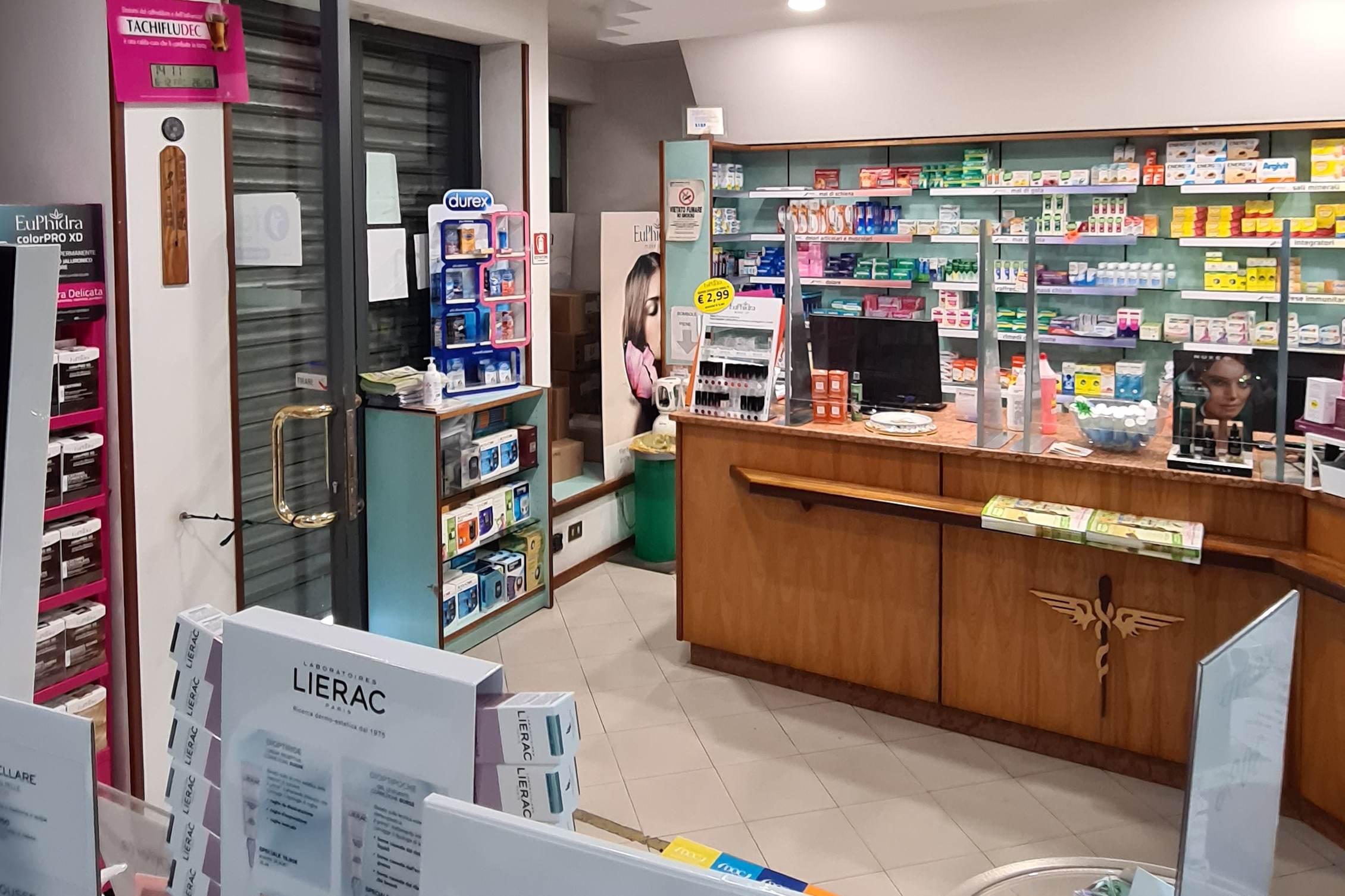 Farmacia Adam prima