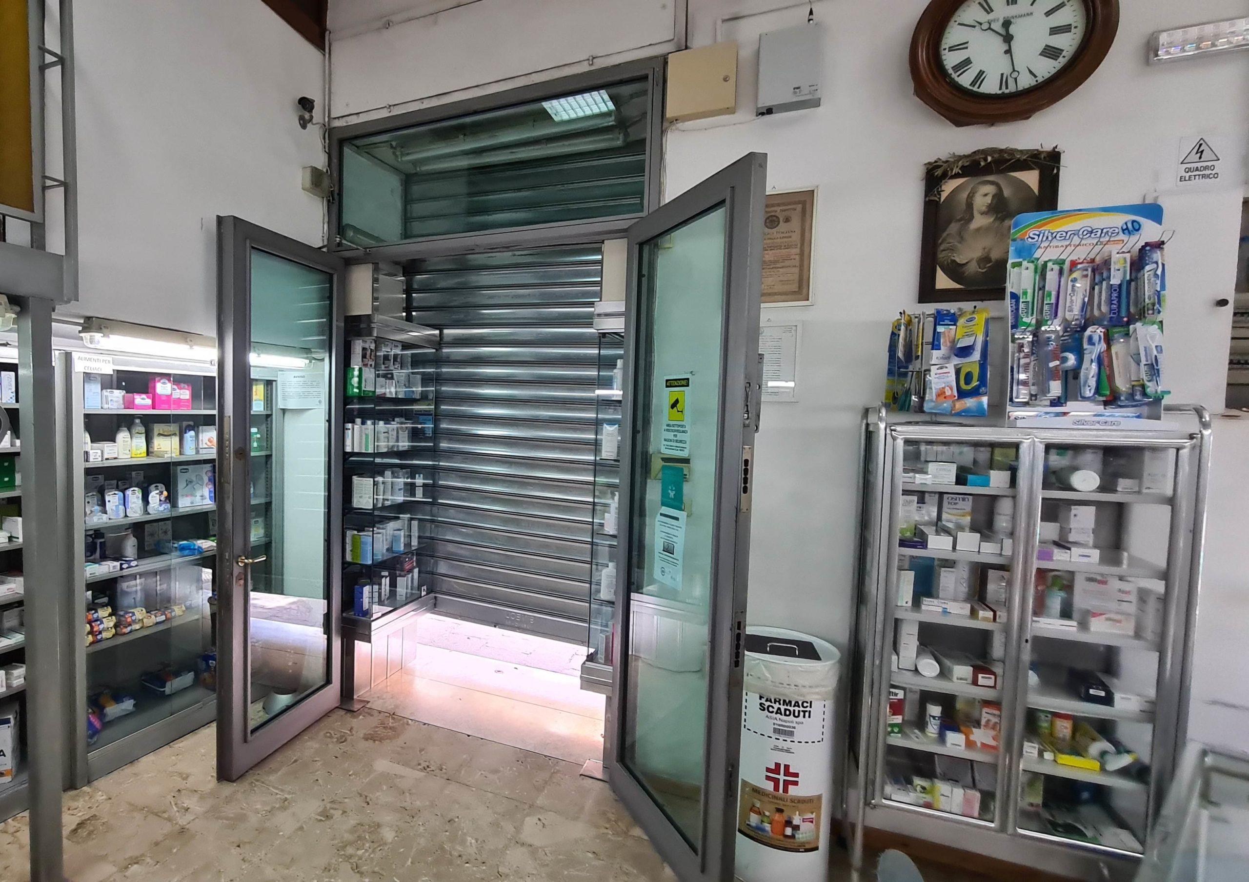 Farmacia Orlando