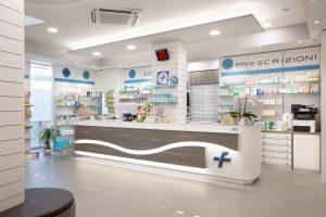 arredamento farmacie l importanza del banco vendita