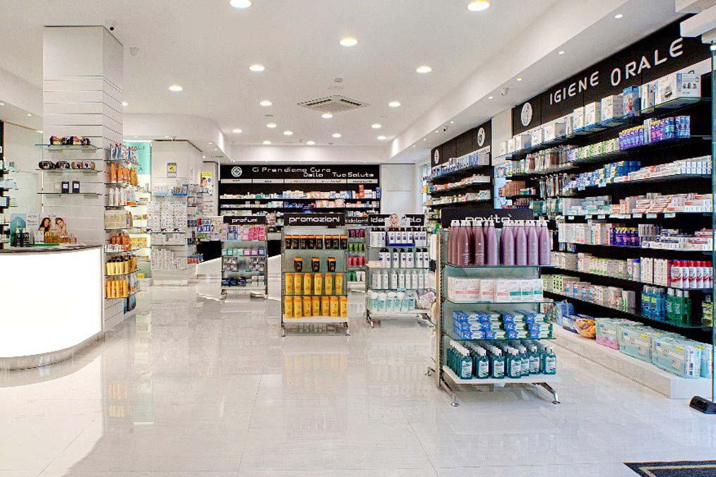 cross selling in farmacia